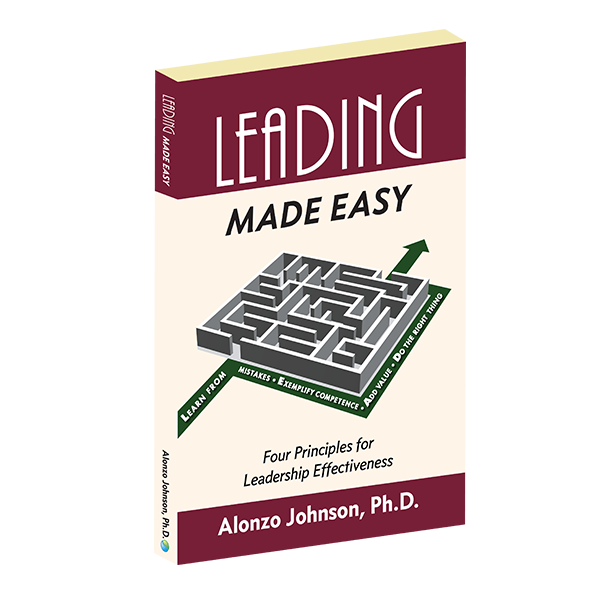 Leading Made Easy
